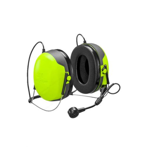 3M Peltor CH-3 nekband headset zonder PTT MT74H52B-110