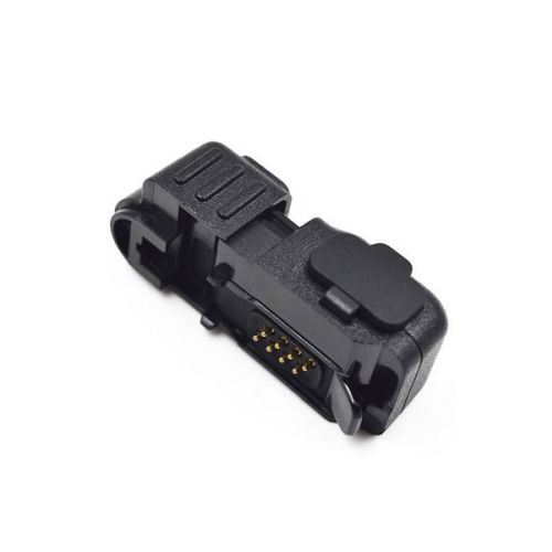 Adapter accessoire poort M12 interface Motorola serie naar 2-Pin M1