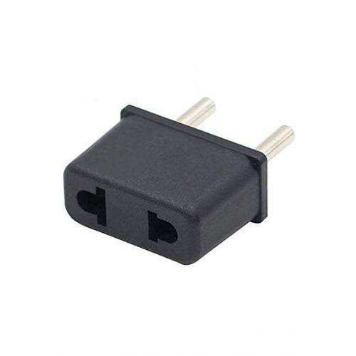 Adapter plug US naar Eu stekker 220 volt