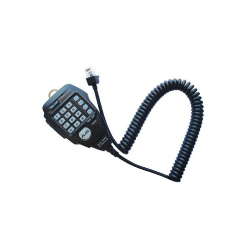 Anytone QHM-05 DTMF hand Microfoon voor AT-588UV