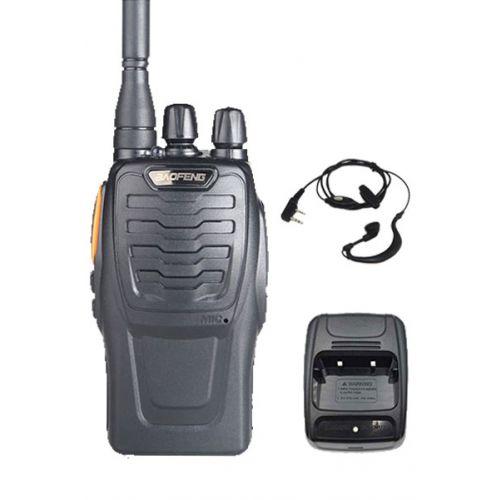 Baofeng BF-888 Plus ( Deluxe ) UHF 5Watt OP=OP