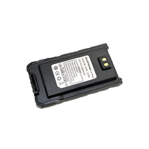 Baofeng BL-9700 Accu 2800Mah IP67 voor BF-9700/ BF-A58 / UV-9R