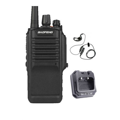 Baofeng BF-9700 UHF IP67 Waterdicht 8Watt Portofoon OP=OP