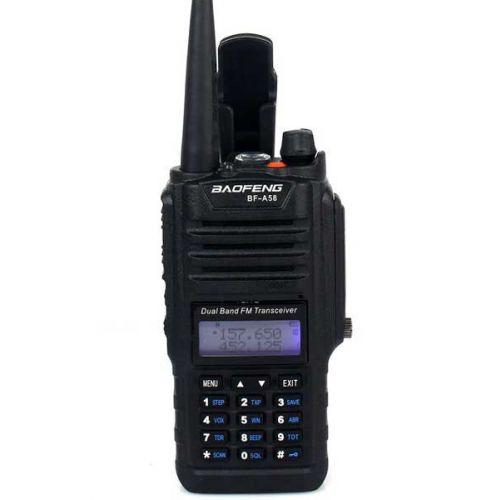Baofeng BF-A58 Dualband IP67 Waterdicht 5Watt