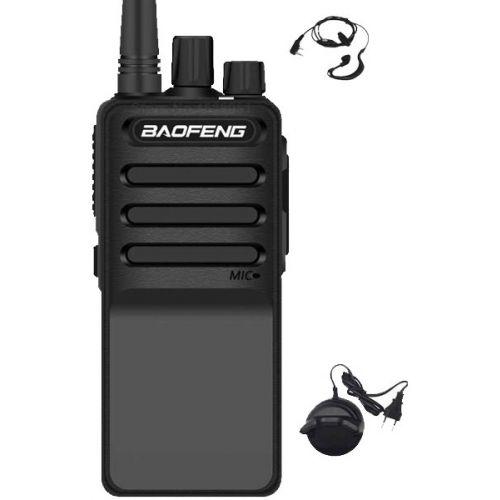 Baofeng C2 UHF 5Watt portofoon
