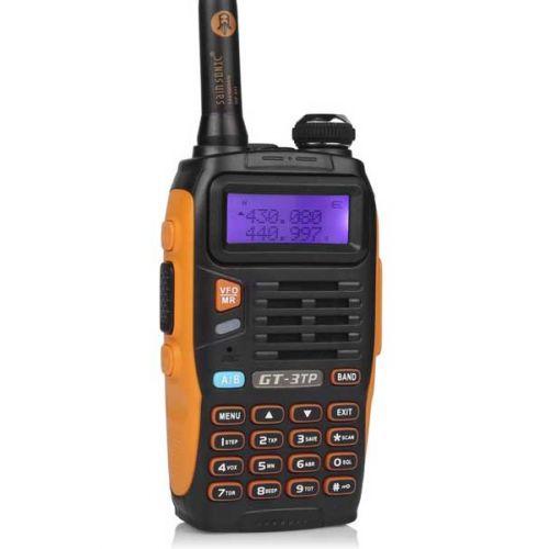 Baofeng GT-3TP Mark III Dualband 8Watt