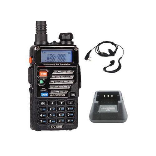 Baofeng UV-5RE Plus Dualband 5Watt Portofoon
