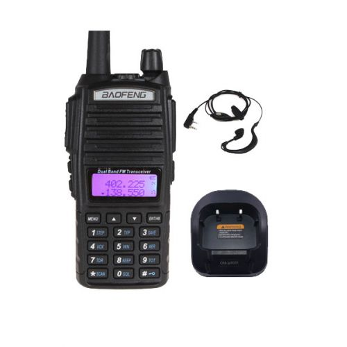 Baofeng UV-82 Dualband 5Watt