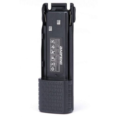 Baofeng UV-82 (HP) en UV-8D Accu 3800Mah high cap