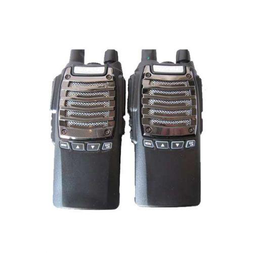 Baofeng UV-8D UHF 8Watt set