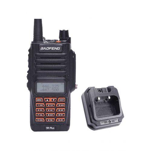 Baofeng UV-9R PLUS Dualband Portofoon IP67 Waterdicht 8Watt
