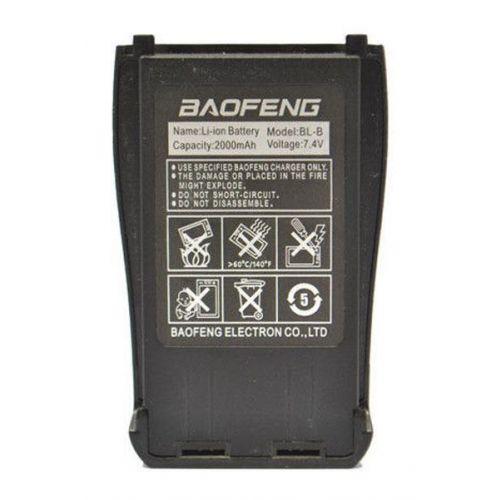 Baofeng UV-B5 Accu 2000Mah