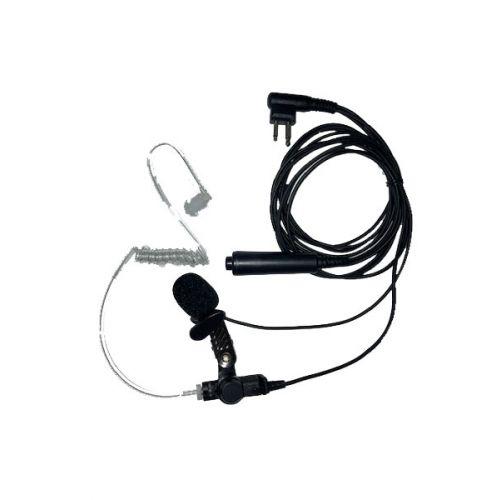 Beveiliging oortje Heavy Duty 3-Wire 2-Pins M1 Motorola