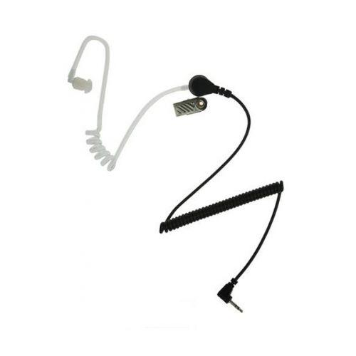 KEP 500 K Beveiliging oortje in oor alleen luisteren 2,5mm