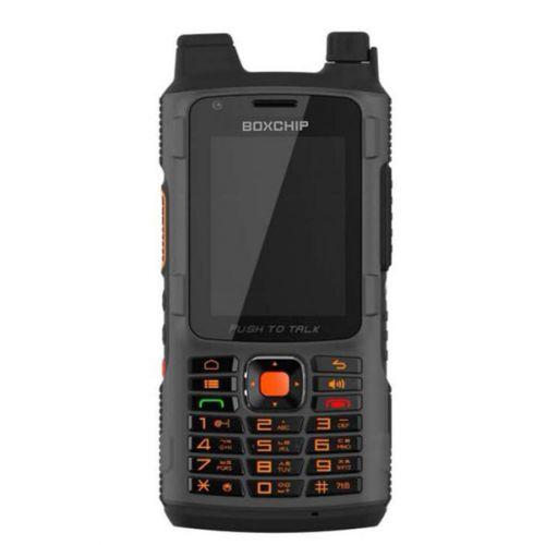 Boxchip Sentinel A1 4G LTE IP65 Zello Portofoon, GPS, Smartphone, GSM, Wifi