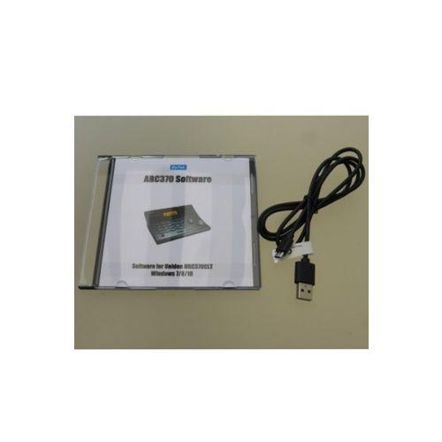 Butel ARC-370 Programmeer software en USB kabel