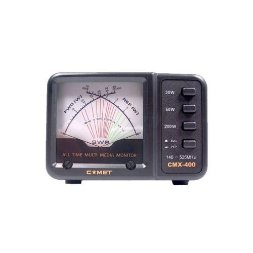 Comet CMX-400 PL SWR / Power meter 140 - 525 Mhz
