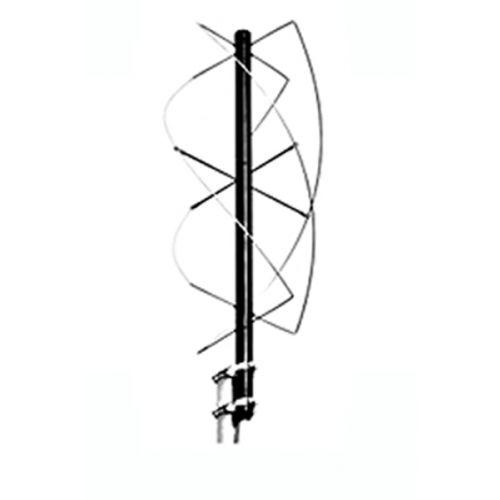 Diamond DP-KE137 QFH Antenne voor NOAA en ACARS