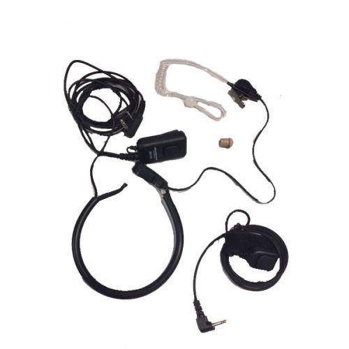 Diamond EM100K Keel Microfoon Headset K-Plug