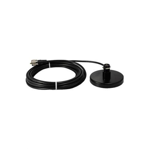 Diamond MR5A PL Antenne Magneetvoet compleet met 4m kabel