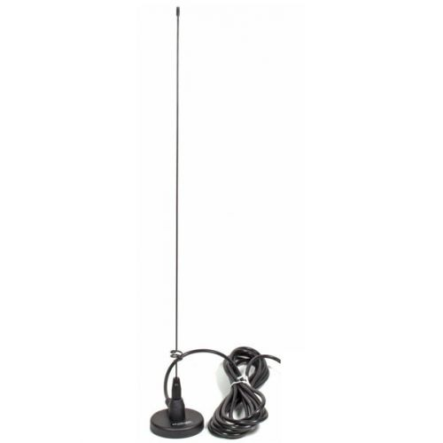 Diamond MR77SJ VHF/UHF Antenne 3.4dBi SMA-F