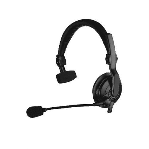 Motorola NMN4002BR Robuuste Hoofdband boomheadset 00117 OP=OP