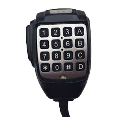 HYT SM07R1 IP54 hand microfoon met keypad