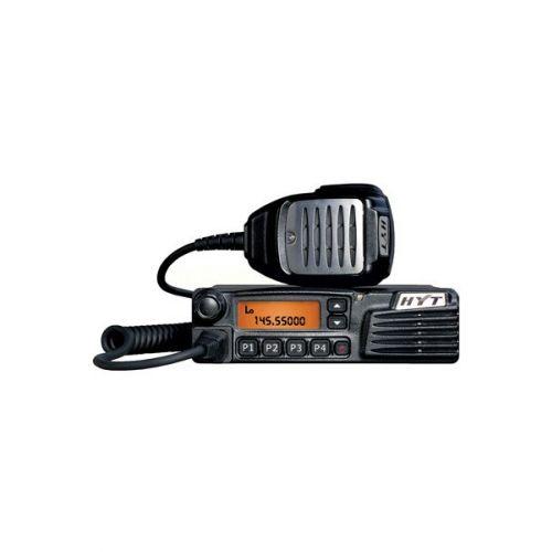 HYT TM-610 VHF Mobilofoon 25Watt