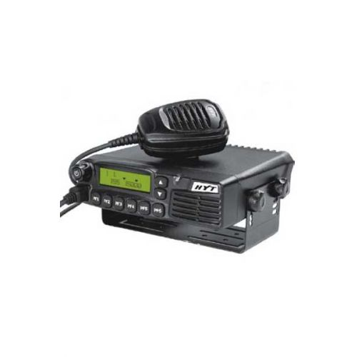 HYT TM-800 UHF Mobilofoon 45Watt met Scrambler