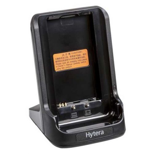 Hytera CH10L24 Docking station voor Hytera PD365 UC