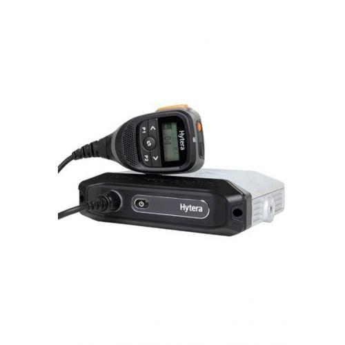 Hytera MD655 DMR GPS UHF Mobilofoon 25Watt