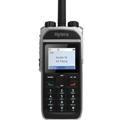 Hytera PD685 DMR UHF IP67 5Watt