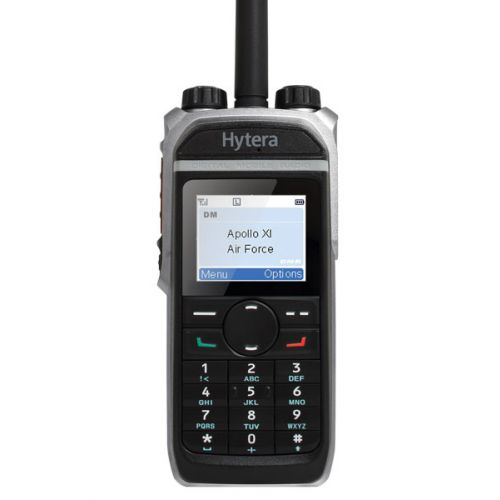 Hytera PD685 DMR VHF IP67 5Watt