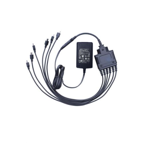 Hytera PS6001 Multi Adapter voor CH10L24 Hytera PD365