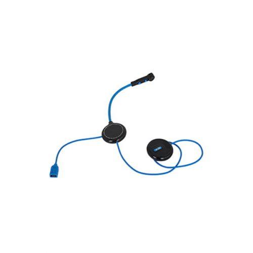 Hytera EWS01 draadloze motor helm inbouw headset zonder adapter