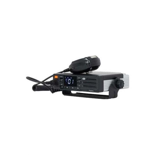 Hytera MD615 DMR VHF Mobilofoon 45Watt met Bluetooth