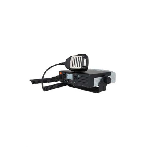 Hytera MD625 DMR VHF Mobilofoon 25Watt met Bluetooth
