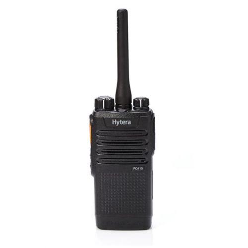 Hytera PD415 VHF DMR IP55 5Watt