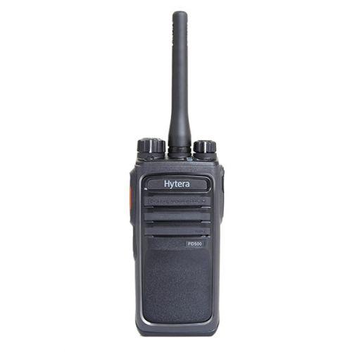 Hytera PD505 UHF DMR IP55 5Watt