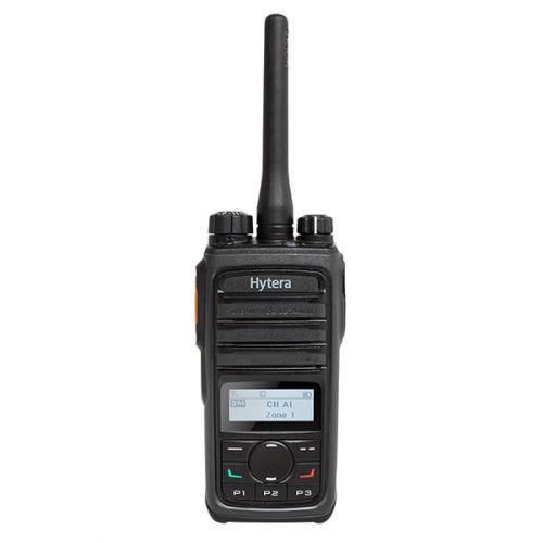 Hytera PD565 UHF DMR IP55 5Watt