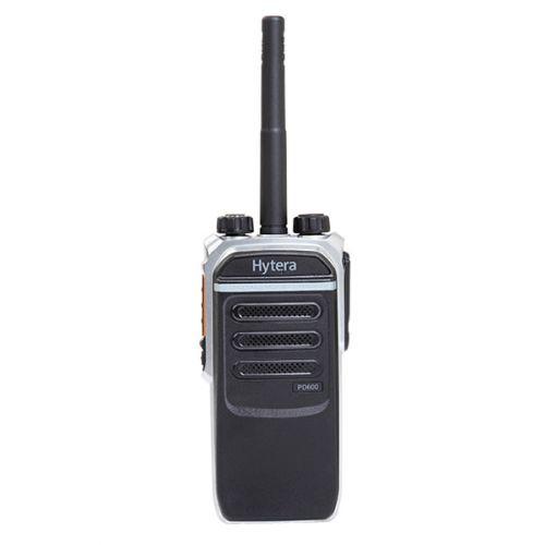 Hytera PD605 VHF DMR IP67 5Watt