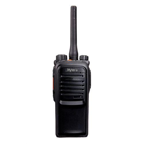 Hytera PD705 UHF DMR IP67 5Watt