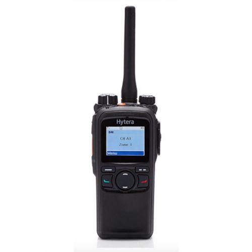 Hytera PD755 VHF DMR IP67 5Watt
