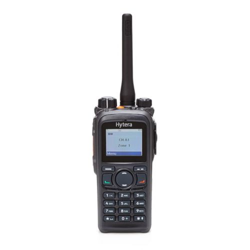 Hytera PD785 UHF DMR IP67 5Watt