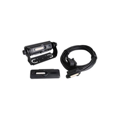 Hytera RCC07 seperation kit DMR MD785 met 3m kabel zonder display