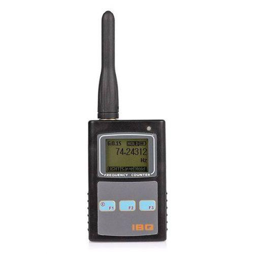 IBQ 102 Professionele Frequentie Meter 0.0010 t/m 2600Mhz