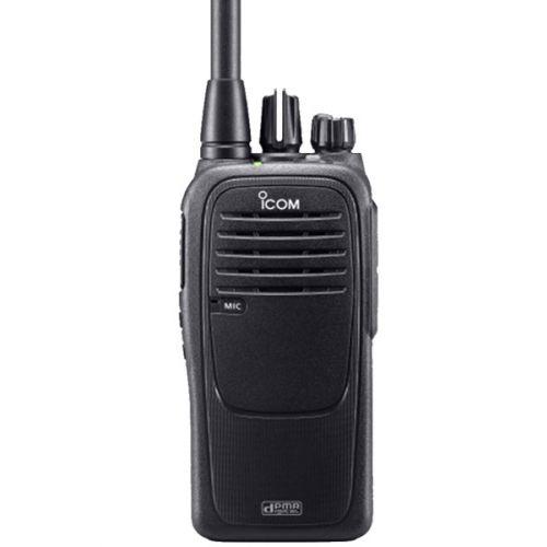Icom IC-F29DR Digitaal DPMR en PMR446 IP67 waterdicht