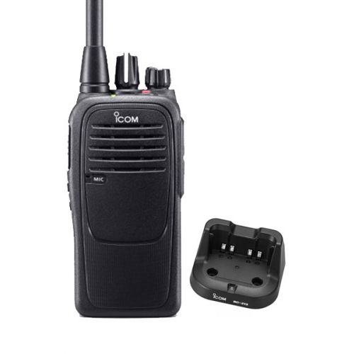 Icom IC-F29SR2 UHF PMR446 IP67 Waterdicht