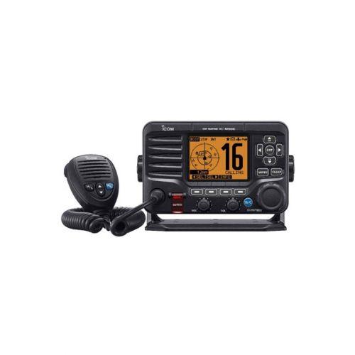 Icom IC-M506GE Marifoon IPX8 ATIS, GPS, DSC en AIS