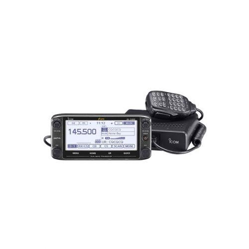 Icom ID-5100E Dualband D-Star tranceiver